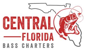 Central Florida Bass Logo